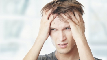 Anxiety Disorder - lumospsychiatry