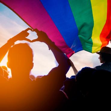 LGBTQ Psychiatry Services