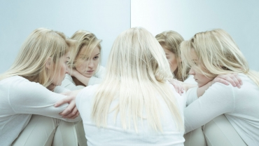 Psychotic Disorders - lumospsychiatry